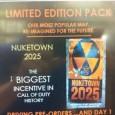 Jeden z zagranicznych sklepów ujawnił, że mapa Nuketown (znana z pierwszego Black Opsa) pojawi się w nowej odświeżonej wersji również w Black Ops 2. Mapa […]