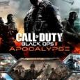 Z okazji wydania 26 września ostatniego dodatku DLC Call of Duty: Black Ops 2 dla platform PC oraz PS3 w najbliższy weekend odbędzie się event […]