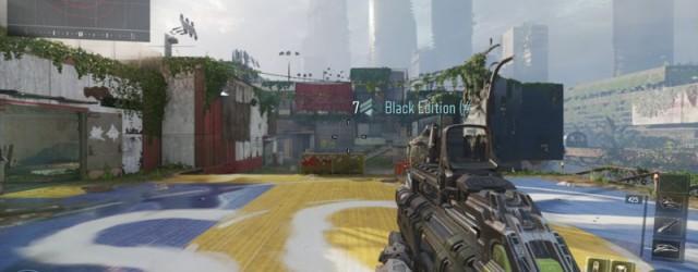 Beta do nowej części Call of Duty jest już dostępna od kilku dni. Mamy przyjemność zaprezentować Wam materiał wideo z rozgrywki multiplayer. Miłego oglądania