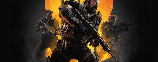 12 października 2018 w Polsce ukazała się kolejna część Call of Duty – Black Ops 4. Tak wiem, news bardzo aktualny. Ale piszę, żeby nie […]