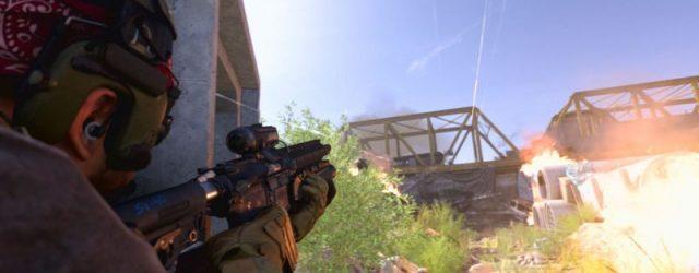 Muszę przyznać, że po raz pierwszy od wielu, wielu lat jestem zainteresowany tegoroczną edycją Call of Duty. Call of Duty: Modern Warfare będzie można przetestować […]